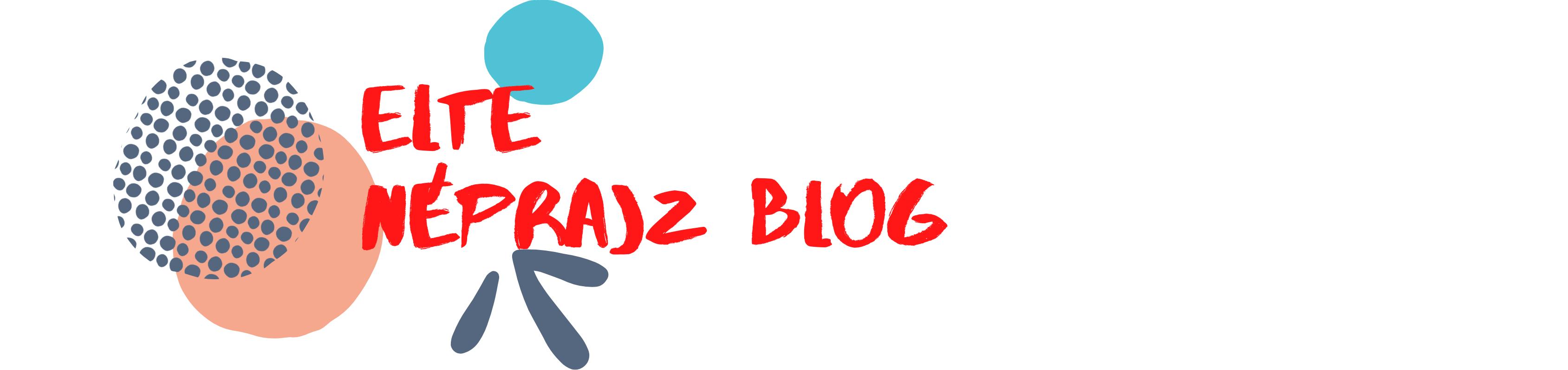 ELTE Néprajz Blog